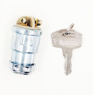 Buy NEW DUAL IGNITION CROSSFIRE150150R 150CC GO KART CART KEY SWITCH FREE SHIPPING motorcycle in City of Industry, California, United States