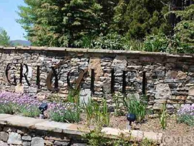 35 Greycliff Mountain Drive Cullowhee, Gorgeous lot in the