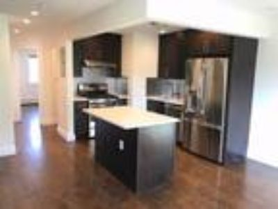 Real Estate Rental - Five BR Three BA Apartment