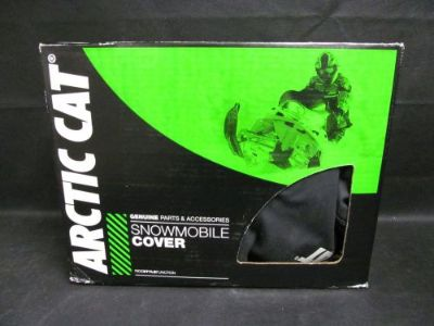Find Arctic Cat Canvas Trailerable Cover 2009-2011 Crossfire R, CFR 5639-105 motorcycle in Carey, Ohio, United States, for US $163.95