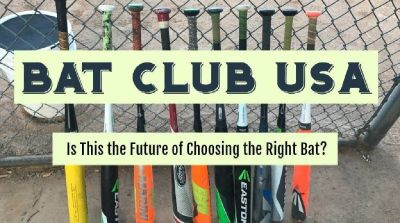 Bat Club USA