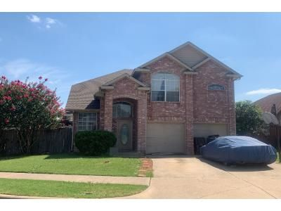 3 Bed 2.0 Bath Preforeclosure Property in Plano, TX 75023 - Sugar Maple Crk