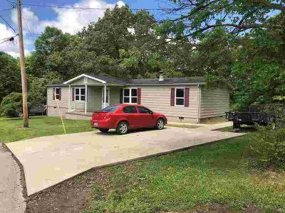 474 Pine Ridge Harold Three BR, Newly remodeled double wide