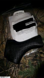 For Sale: Remington 870 pistol grip