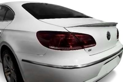 Find New 09-13 Volkswagen CC Lip Spoilers Spoiler & Wings, ABS Plastic motorcycle in Roanoke, Texas, US, for US $134.95
