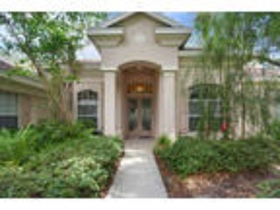 Four BR - Three BA - Single Family Home for sale in Lithia, FL