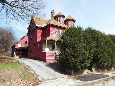 4 Bed 2 Bath Foreclosure Property in Berlin, NH 03570 - Prospect St