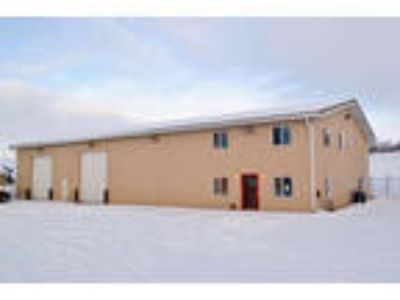Warehouse,Commercial - Sheridan, WY