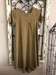 BRAND NEW WITH TAGS!! Lu La Roe sweater dress size XS, $20 *firm on price please*