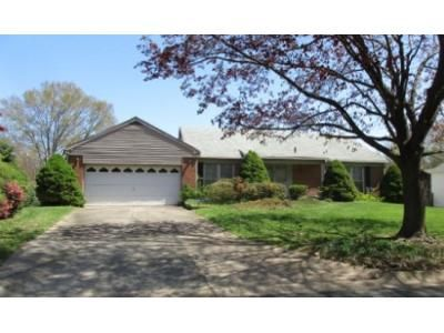 4 Bed 2.5 Bath Foreclosure Property in Silver Spring, MD 20905 - Countryside Dr