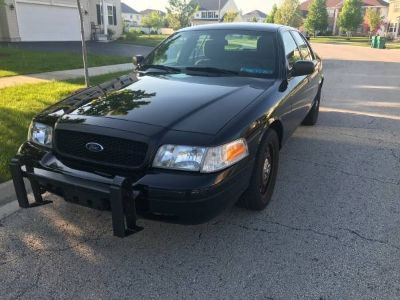 Ford Crown Victoria 2011 - 105K Miles Extra Clea