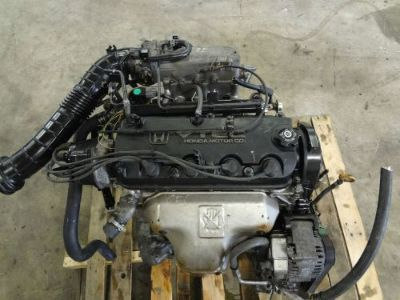 Find JDM Honda Accord 98-02 F23A Engine Only 4 Cylinder 2.3L SOHC VTEC Engine Accord motorcycle in West Palm Beach, Florida, United States, for US $450.00