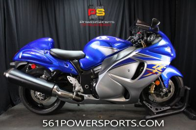 2015 Suzuki Hayabusa Supersport Lake Park, FL