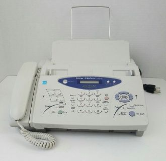 Brothers IntelliFax-885MC fax/Telephone/VMS system