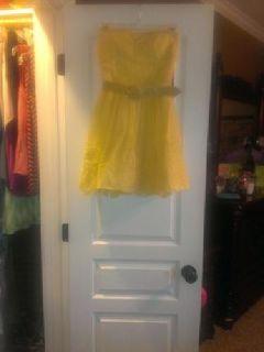 $20 OBO Dress