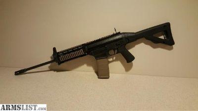 For Sale: Sig 556, Swat Patrol, Piston Driven