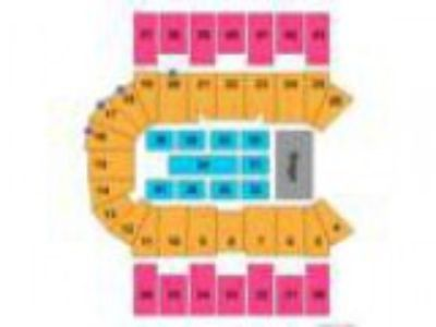 Tickets for Five Finger Death PunchPapa Roach at Scotiabank Cent