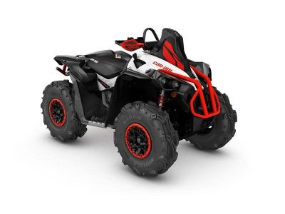 2017 Can-Am Renegade X mr 570 Sport ATVs Leesville, LA