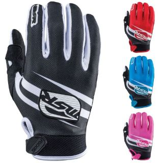Find 2015 MSR Axxis Youth Kids Dirt Bike Off-Road ATV Quad Motocross Racing Gloves motorcycle in Manitowoc, Wisconsin, United States, for US $15.95