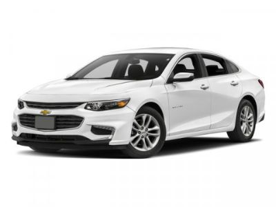 2018 Chevrolet Malibu LT (Nightfall Gray Metallic)