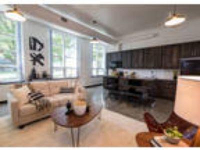 Phenix School Apartments - 2 BR