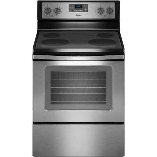 Looking for an electric stove