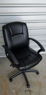 Awesome desk chair
