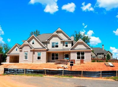 Kendall Homes Have Designed Some Of The Best Custom Homes In Huntsville Tx