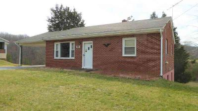 2809 Fork Mountain Rd Bassett Two BR, Awesome starter home!