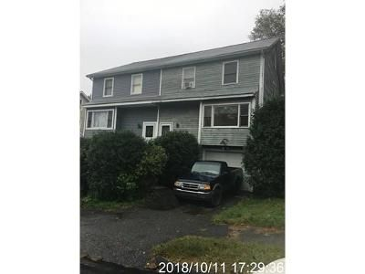 2 Bed 2.5 Bath Foreclosure Property in Worcester, MA 01604 - Orton Street Ext