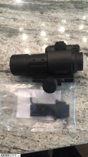For Sale: Aim point PRO sale/trade