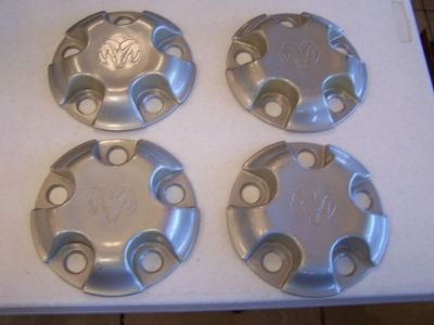 Find Dodge Ram Wheel Center Caps motorcycle in DeLand, Florida, United States, for US $45.00