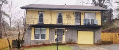 $2750 5 single-family home in Fulton County