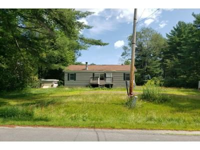 2 Bed 1 Bath Preforeclosure Property in Mayfield, NY 12117 - Bushnell Rd