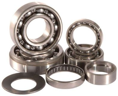 Find KAWASAKI KX85 2001 THRU 2004 HOT RODS TRANSMISSION BEARING KIT motorcycle in Alexandria, Virginia, United States
