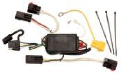 Purchase Draw-Tite Trailer Hitch Wiring Tow Harness For Chrysler 300 2008 2009 2010 motorcycle in Springfield, Ohio, US, for US $40.00