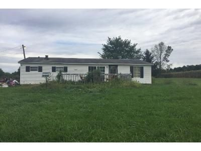 3 Bed 2 Bath Preforeclosure Property in Cardington, OH 43315 - County Road 25