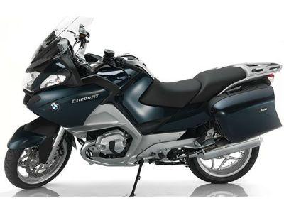 2012 BMW R 1200 RT Touring Motorcycles Bristol, VA