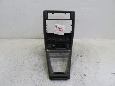 Sell 2002 2003 FREELANDER CENTER CONSOLE DASH TRIM PANEL ASHTRAY BACK GLASS SWITCH motorcycle in Sugar Land, Texas, US, for US $107.89