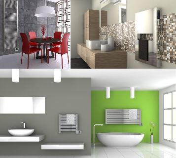 Towel Warmers | Amba Towel Warmers