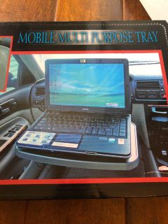 Car Tray - never been used