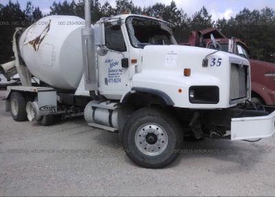 2007 INTERNATIONAL 5600