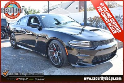$38,900, Pitch Black Clearcoat 2016 Dodge Charger $38,900.00 | Call: (888) 271-2810