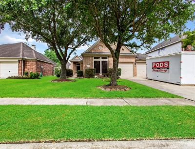 14731 Raven Hollow Lane Humble Texas 77396