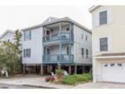Vacation Rentals in Ocean City NJ - 32 Safe Harbor Dr.