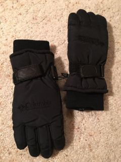YOUTH SKI GLOVES SIZE SMALL $5
