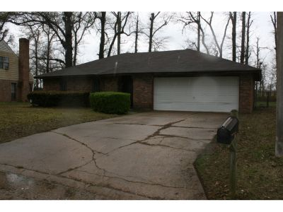 486 Red Oak Cove Greenville MS For Sale