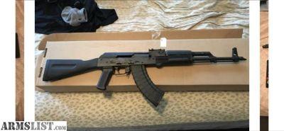 For Sale: Riley defense ak47