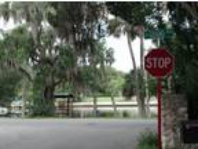 Land for Sale by owner in New Port Richey, FL