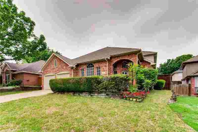 2809 Alexander Court PLANO Four BR, Stunning and completely
